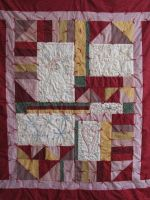 Snow Friends Quilt Pattern by Turnberry Lane Patterns