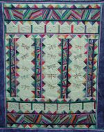 Summer's Dance - Quilt Pattern