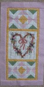 Precious - embroidery pattern from Turnberry Lane