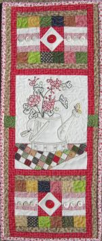 Hand Embroidery Mini - Summer by Turnberry Lane